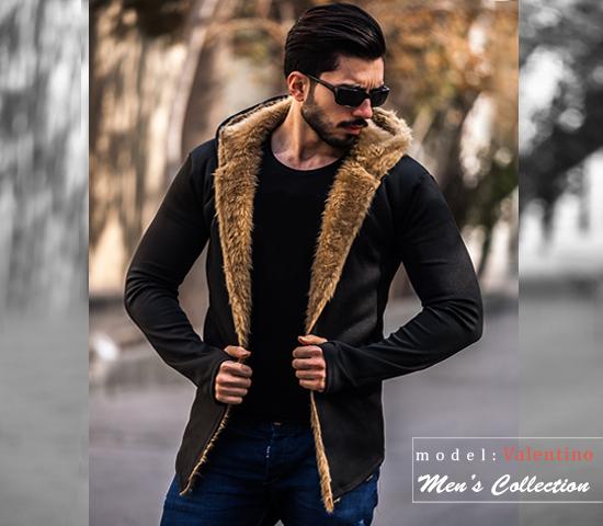 هودی مردانه مدل