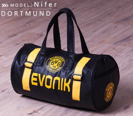 ساک ورزشی Dortmund مدل Nifer